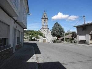 parroquia de san juan de rio san xoan de rio