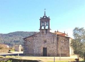 parroquia de san juan de serres muros