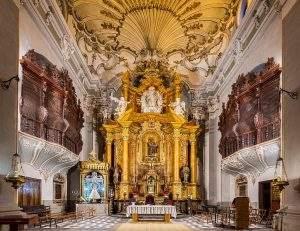 Parroquia de San Juan el Real (Calatayud)