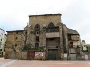 Parroquia de San Juan Evagelista (Miranda de Ebro)