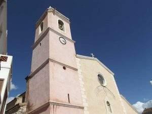parroquia de san juan evangelista bicorp