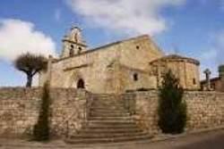 parroquia de san juan evangelista burgos
