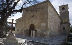 Parroquia de San Juan Evangelista de Melegís (El Valle)