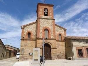 parroquia de san juan evangelista granja de moreruela