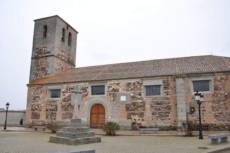 parroquia de san juan evangelista herreros de suso 1