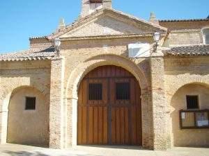 parroquia de san juan evangelista villafrades de campos