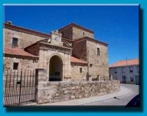parroquia de san juan evangelita villarejo de orbigo