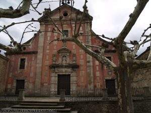 parroquia de san juan hervas