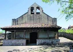 Parroquia de San Juan (Pando)