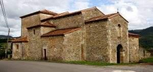 parroquia de san juan santianes de ola