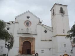 parroquia de san juan y san andres coin