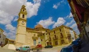 parroquia de san juan y santiago apostoles montaverner