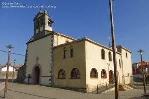 Parroquia de San Julián (Camargo)