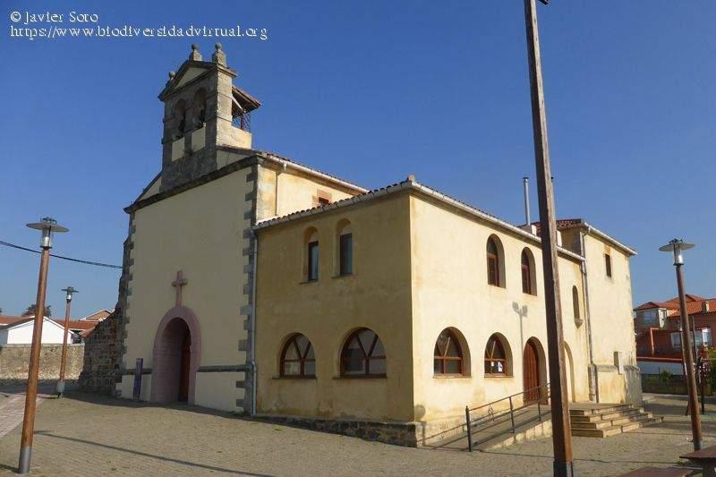 parroquia de san julian camargo
