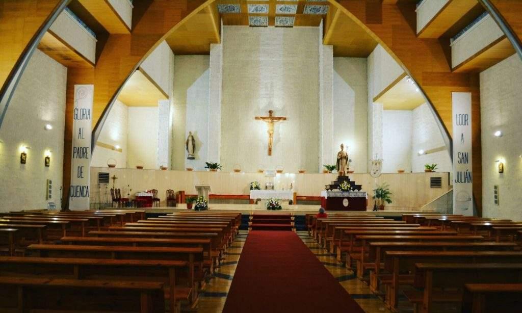 parroquia de san julian cuenca 1