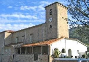 parroquia de san julian de illas illas