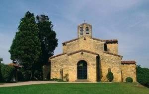 Parroquia de San Julián de los Prados (Oviedo)