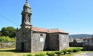 parroquia de san julian de negreira negreira