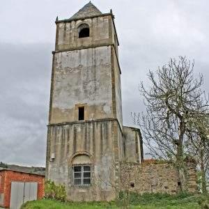 Parroquia de San Julián de Ponte (Tineo)