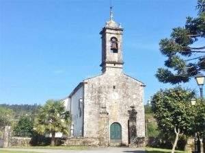 parroquia de san julian de sales vedra
