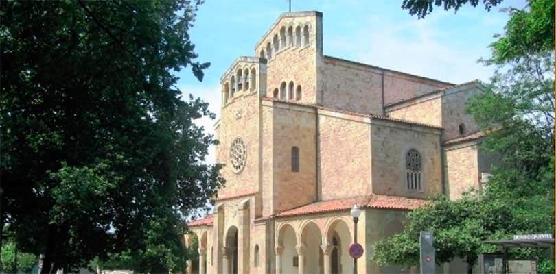 parroquia de san julian de somio gijon 1