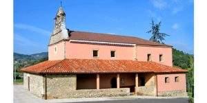 parroquia de san julian de viado las regueras