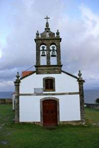 parroquia de san julian malpica de bergantinos