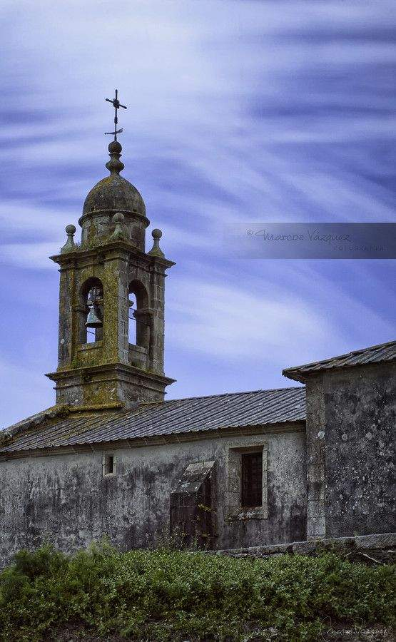 parroquia de san julian mugardos