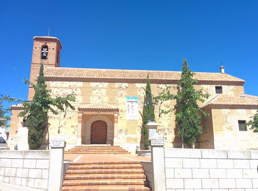 parroquia de san julian noez