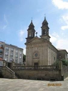 parroquia de san julian pontecesures