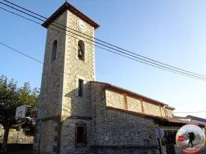 parroquia de san julian serdio
