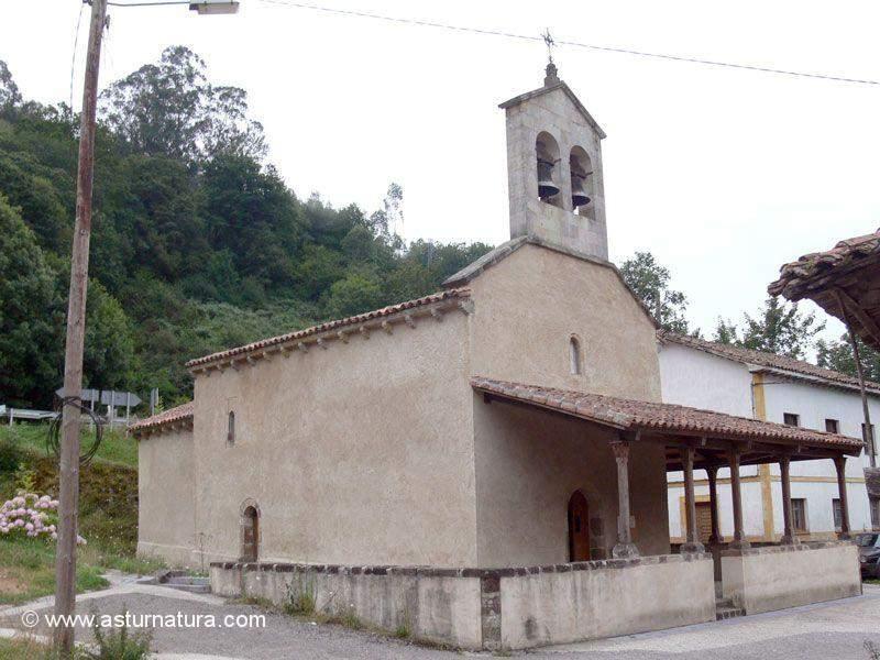 parroquia de san julian vinon