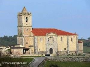 parroquia de san julian y santa basilisa isla