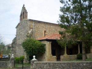 parroquia de san justo y san pastor caviedes