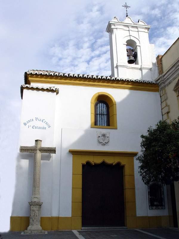 parroquia de san lazaro malaga
