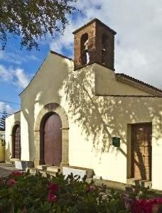 Parroquia de San Lázaro (San Cristóbal de La Laguna)
