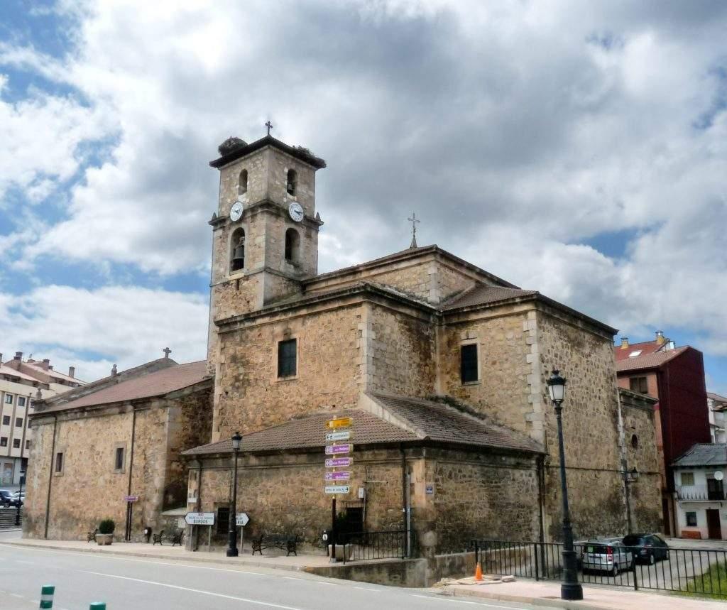 parroquia de san leonardo abad san leonardo de yague
