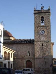 parroquia de san lorenzo belgida
