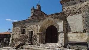 parroquia de san lorenzo bustares 1