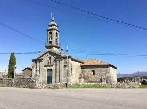 parroquia de san lorenzo de salcidos a guarda 1