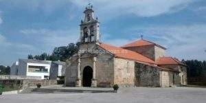 parroquia de san lorenzo de salvaterra salvaterra do mino