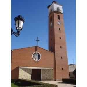 parroquia de san lorenzo del flumen lalueza