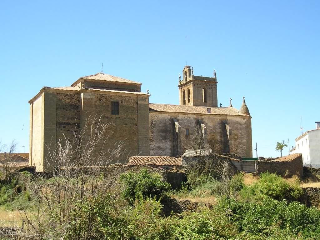 parroquia de san lorenzo el bodon