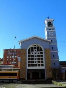 Parroquia de San Lorenzo (Erandio)