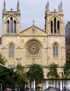 Parroquia de San Lorenzo (Gijón)