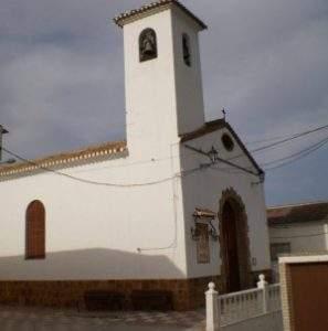 Parroquia de San Lorenzo (Loja)