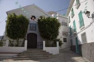 parroquia de san lorenzo los guajares 1