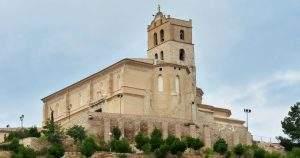 parroquia de san lorenzo magallon