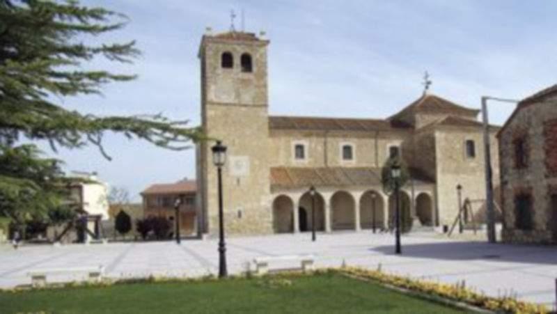 parroquia de san lorenzo martir abades
