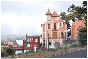 Parroquia de San Lorenzo Mártir (Barroso) (La Orotava)